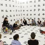 pedagogía del arte: la revolución que viene