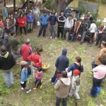 prácticas culturales, comunidad, territorio y medioambiente