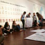 mapas tácticos e investigación colectiva