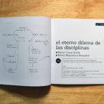 el eterno dilema de las disciplinas